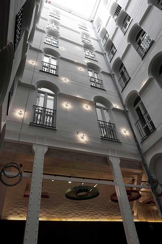 Hostel Room007 Chueca (Madrid)