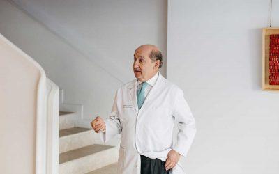 Clínica Oftalmológica Martínez de Carneros