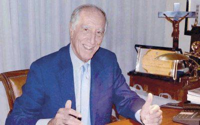 Enrique Moreno Gonzalez
