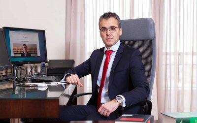 Rafael Martín Bueno