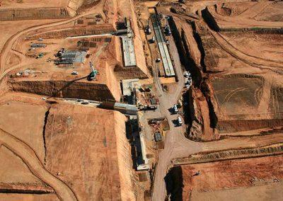 Sector-industrial-terciario-Ciudad-Mango-en-Lliça-d'Amunt-(España)