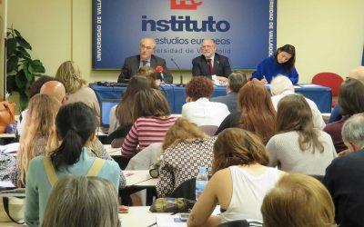 Instituto Universitario de Estudios Europeos