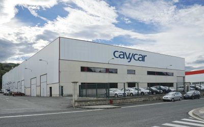 Cavycar