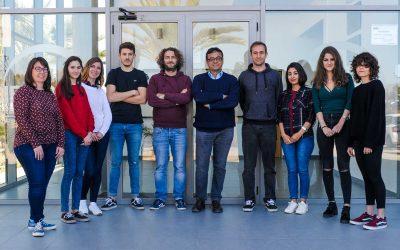 grupo Química de Coordinación, Organometálica y Fotoquímica