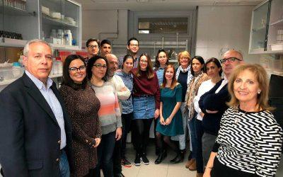 Grupo de Enzimología y Biorremediación de Suelos y Residuos Orgánicos