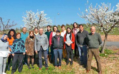 Grupo de Investigación Arboricultura
