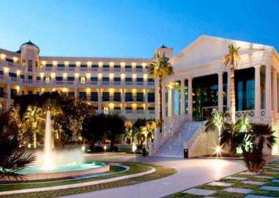 hotel-las-aneras-valencia