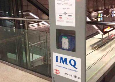 Desfibrilador_MetroBilbao
