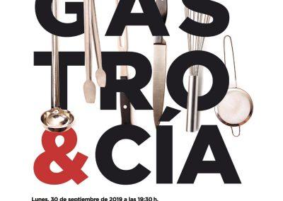 IV Premios Gastro&Cía