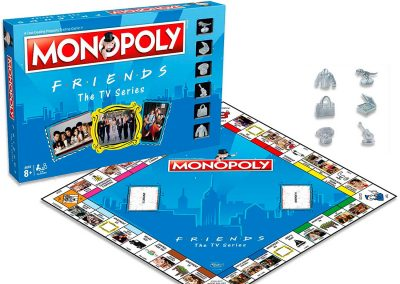 Monopoly-Friends