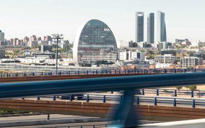 Madrid, capital del progreso octubre 2019 El Mundo