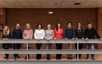 Grupo de Investigación en Arquitectura (GIA)