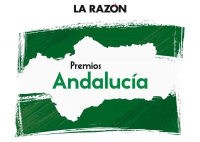 I Premios Andalucía