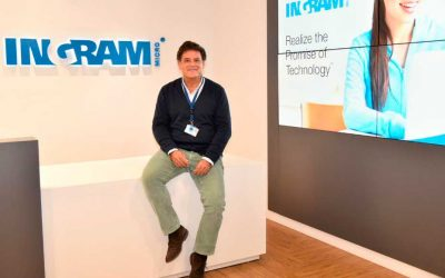 Ingram Micro Logistics Services
