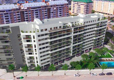 Edificio-Turia-Garden-de-118-viviendas-libres-y-VP-enValencia-Promotor-Momentum