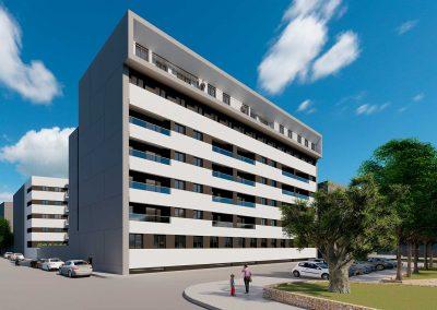 edificio-Glaciar-Pau-para-57-viviendas-libres-y-VP-en-Xirivella,-Valencia-Promotor-Inmoglaciar