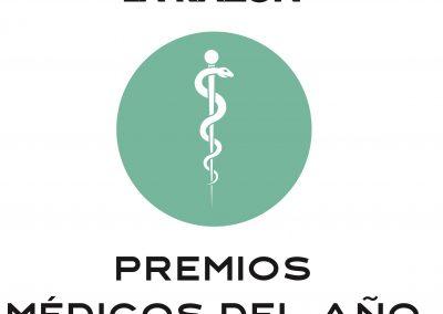 I Premios Médico del año