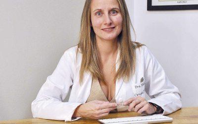 Dra Nicole Mercier