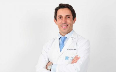 Dr Pablo Casas