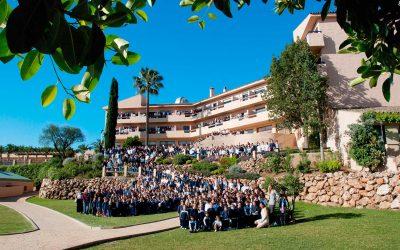 Colegio Alemán de Málaga