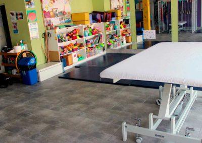 Fisioterapia-niños