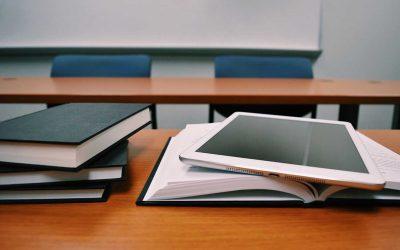 Mejores Centros Educativos 2020 la razon
