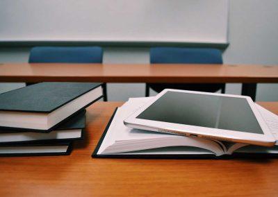 Los Mejores Centros Educativos