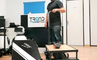 Trend Robotics