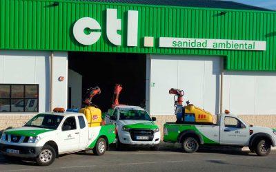 CTL Sanidad Ambiental