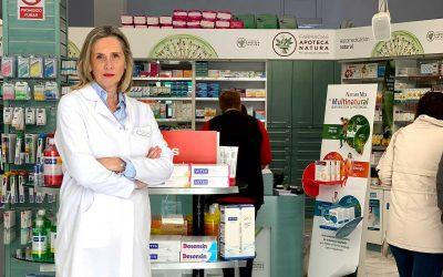 Farmacia Sánchez-Gijón