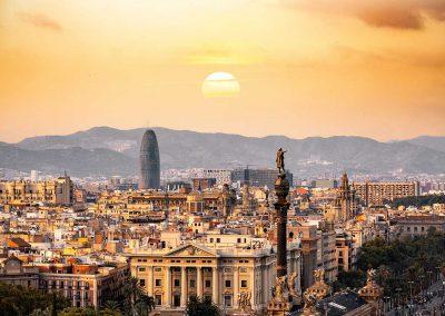 Barcelona Capital del Progreso