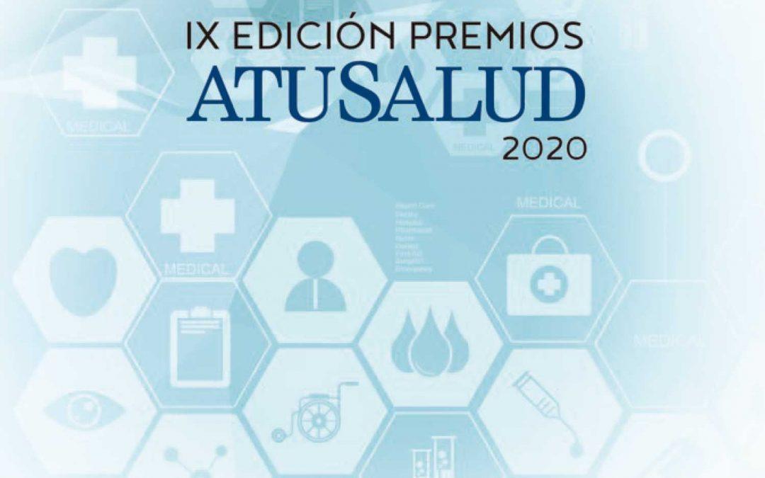 IX Premios A Tu Salud