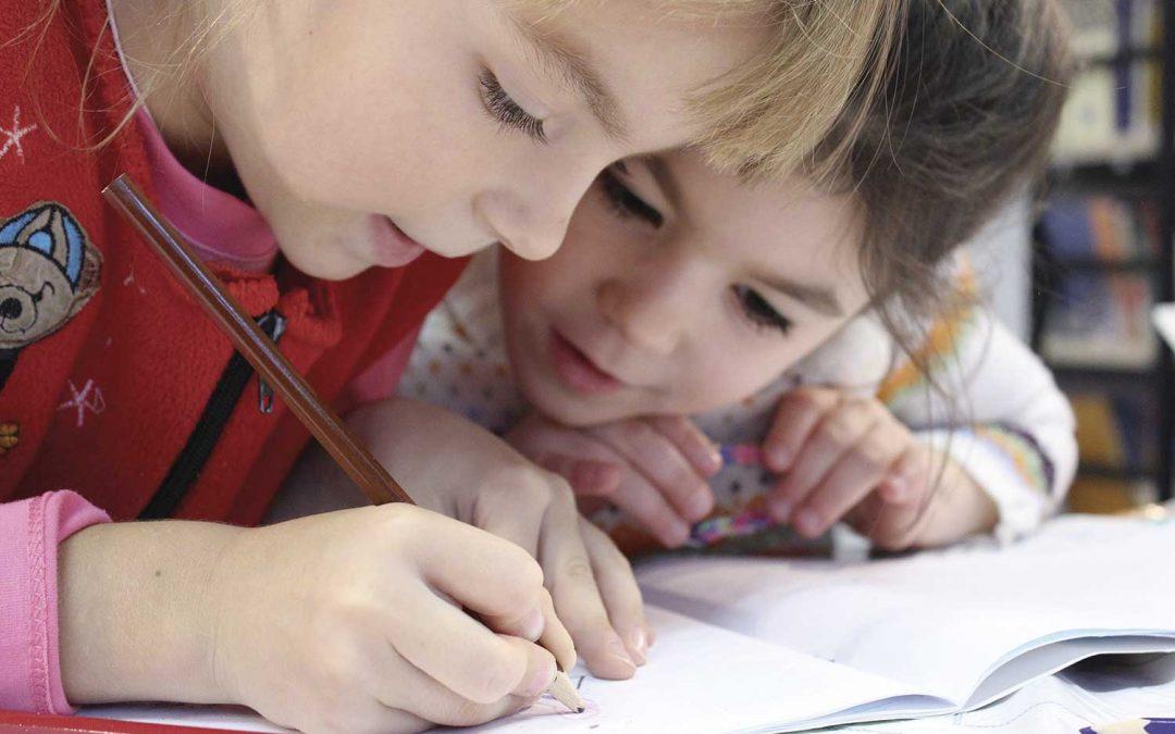 Mejores Centros Educativos