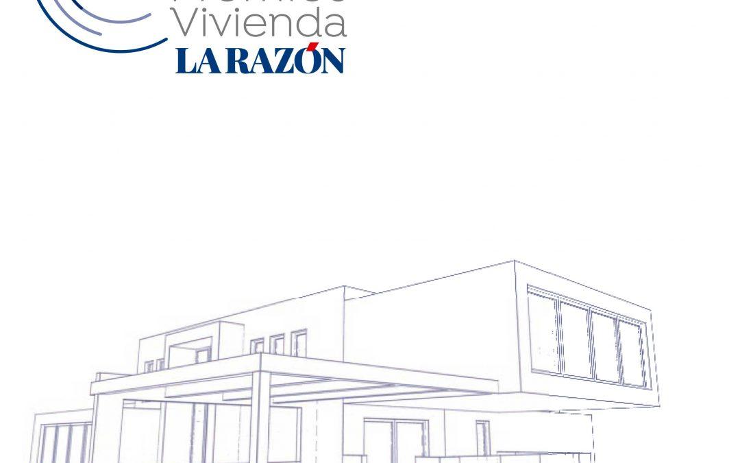 Premios Vivienda La Razón 2021