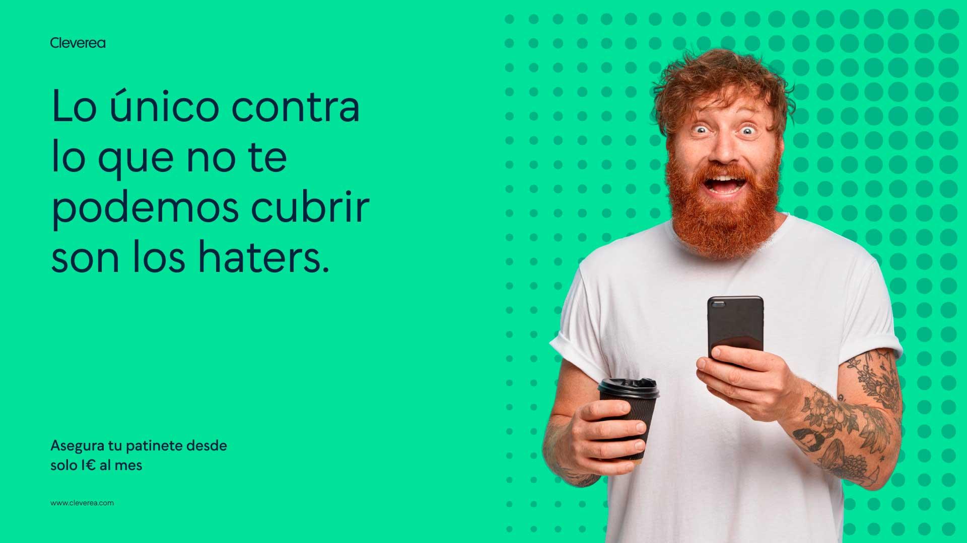Hablamos con la insurtech Cleverea en App Marketing News