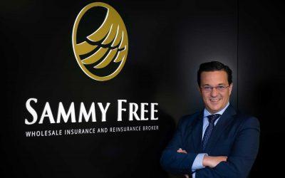 Sammy Free