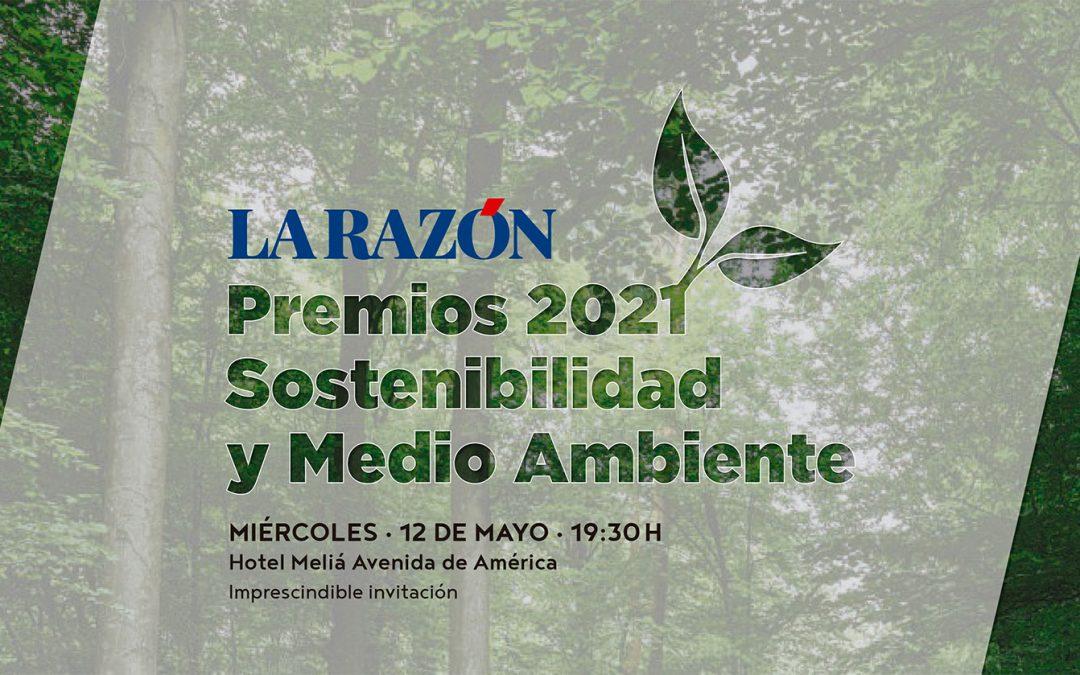 Premios Sostenibilidad y Medio Ambiente 2021 La Razón