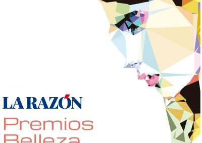Premios Belleza y Estética de LA RAZÓN