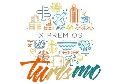 X Premios Turismo la Razón