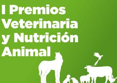 I Premios Veterinaria y Nutrición Animal